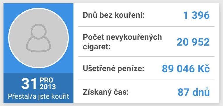 jak mohu dát dobrý kouření